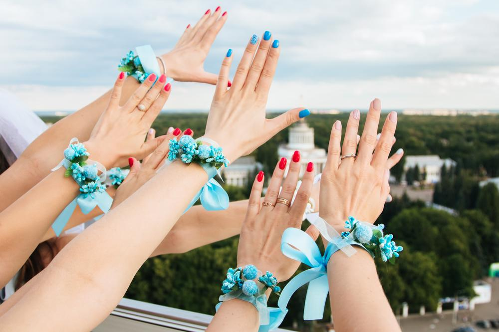 Who Should Organize the Bachelorette Party?