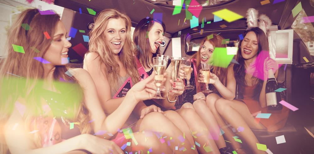 Should the Bachelorette Party Be Planned out to the Smallest Detail?
