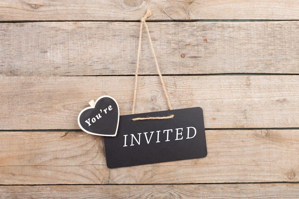 What Are the Different Ways of Sending Wedding Invitations?